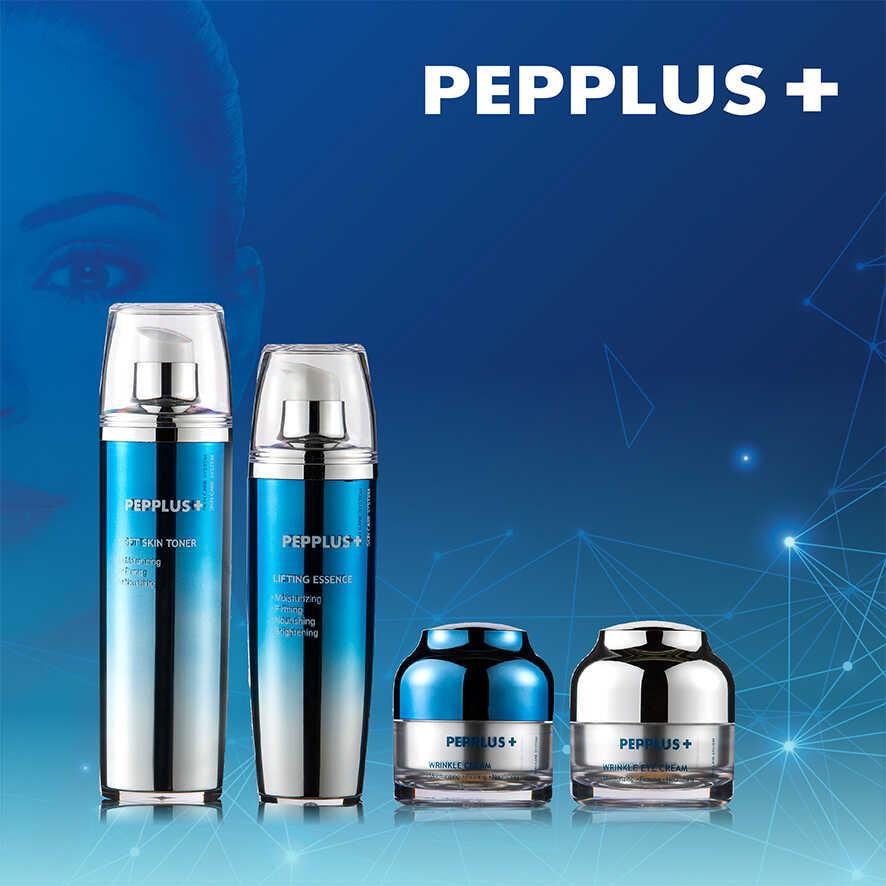PEPPLUS+  tuloksia erityisillä peptideillä!